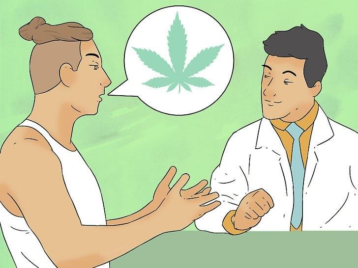 ontario marijuana clinic